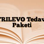 TRILEVO Tedavi Paketi