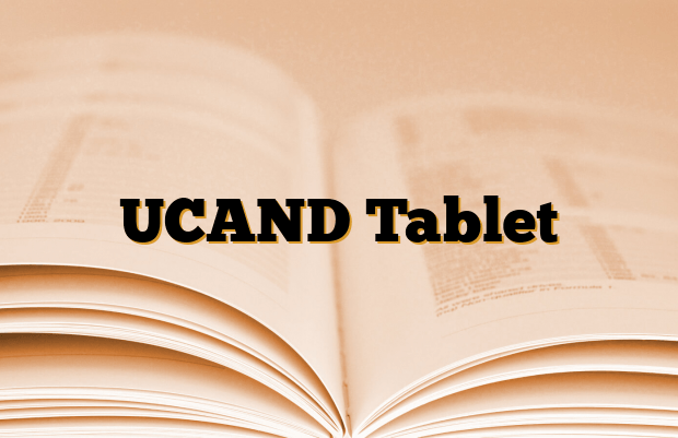 UCAND Tablet
