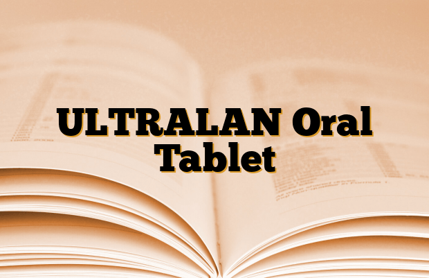 ULTRALAN Oral Tablet