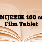 UNIJEZIK 100 mg Film Tablet