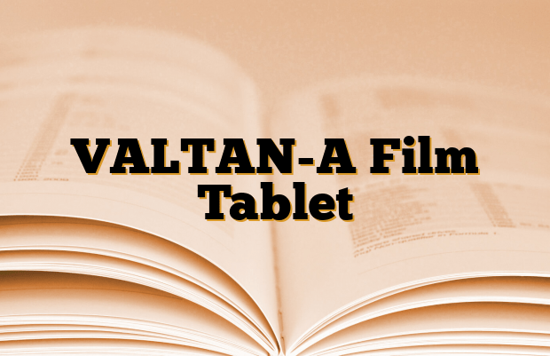 VALTAN-A Film Tablet