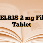 WELRIS 2 mg Film Tablet