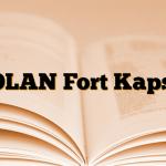 ROLAN Fort Kapsül