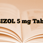 ABIZOL 5 mg Tablet