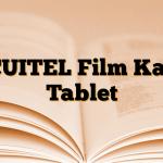 ACUITEL Film Kaplı Tablet