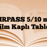 AIRPASS 5/10 mg Film Kaplı Tablet