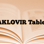 AKLOVIR Tablet