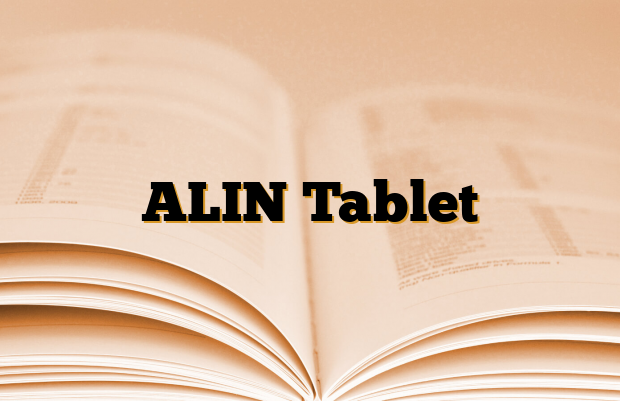 ALIN Tablet