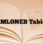 AMLONEB Tablet
