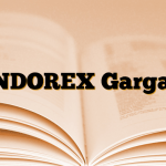 ANDOREX Gargara
