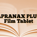APRANAX PLUS Film Tablet