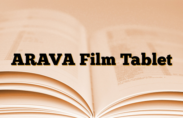 ARAVA Film Tablet