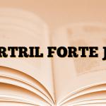 ARTRIL FORTE Jel