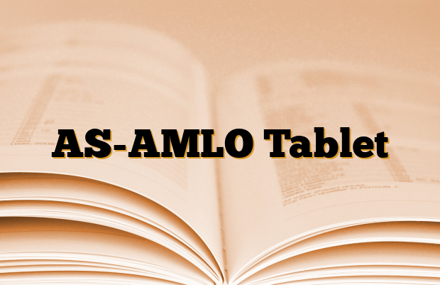 AS-AMLO Tablet
