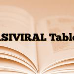 ASIVIRAL Tablet