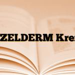 AZELDERM Krem