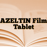 AZELTIN Film Tablet