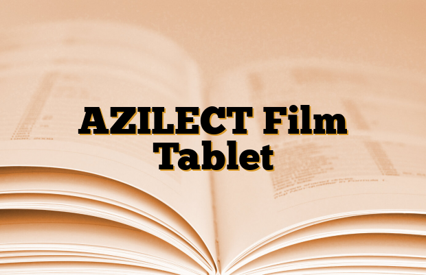 AZILECT Film Tablet