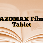 AZOMAX Film Tablet