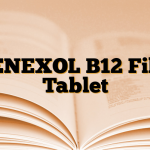 BENEXOL B12 Film Tablet