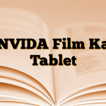 BENVIDA Film Kaplı Tablet