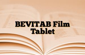 BEVITAB Film Tablet