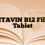 BITAVIN B12 Film Tablet