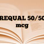 BREQUAL 50/500 mcg