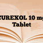CUREXOL 10 mg Tablet