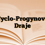 Cyclo-Progynova Draje