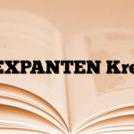 DEXPANTEN Krem