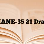 DIANE-35 21 Draje