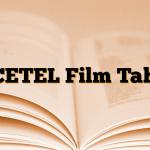 DICETEL Film Tablet