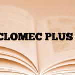 DICLOMEC PLUS Jel