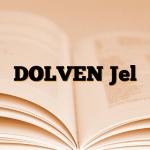 DOLVEN Jel