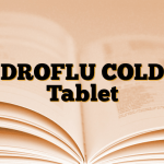 DROFLU COLD Tablet