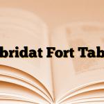 Debridat Fort Tablet