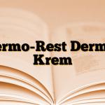 Dermo-Rest Dermal Krem