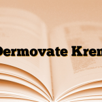 Dermovate Krem