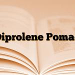 Diprolene Pomad