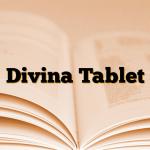 Divina Tablet