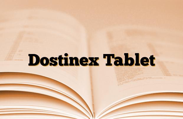 Dostinex Tablet