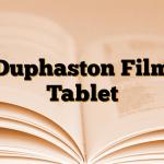 Duphaston Film Tablet