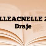 ELLEACNELLE 21 Draje