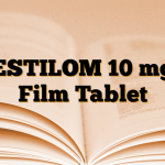 ESTILOM 10 mg Film Tablet