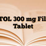 ETOL 300 mg Film Tablet