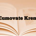Eumovate Krem
