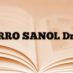 FERRO SANOL Draje
