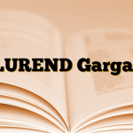 FLUREND Gargara