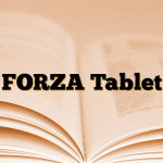 FORZA Tablet